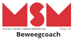 Logo Beweegcoach